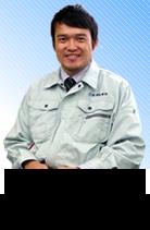 代表取締役 園田康昭